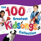 The 100 Greatest Kidsongs Collection