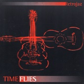 Retrojaz - Everyone Needs Time artwork