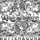 Butter&Gun$ - EP cover art