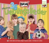 Pippi Langstrumpf - Kinderliederbande