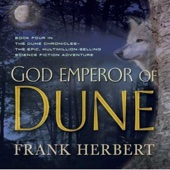Frank Herbert - God Emperor of Dune (Unabridged) [Unabridged  Fiction]  artwork
