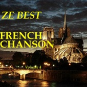 Ze Best French Chanson (Vol. 4)