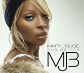 Mary J. Blige - One (Radio Edit) Grafik