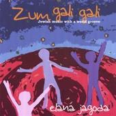 Zum Gali Gali - Elana Jagoda