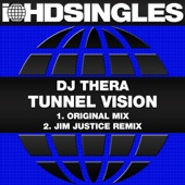 Tunnel Vision - Single cover art