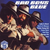 Bad Boys Blue - Super 20 обложка