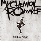 Welcome to the Black Parade - My Chemical Romance Cover Art