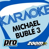 Zoom Karaoke - Michael Buble 3