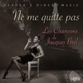 Listen to Ne me quitte pas music video