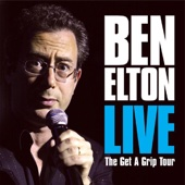 Ben Elton Live - The Get a Grip Tour