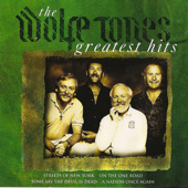 The Wolfe Tones: The Greatest Hits