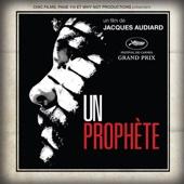 Un prophète (Bande originale du film) cover art