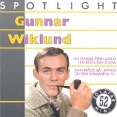 Gunnar Wiklund: Spotlight