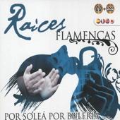 Raíces Flamencas Por Soleá, Por Bulerías