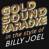 Pianoman (Karaoke Version) [in the Style of Billy Joel]