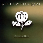 Greatest Hits - Fleetwood Mac Cover Art