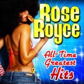 Rose Royce - I'm Going Down artwork