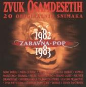 Zvuk Osamdesetih 1982/83, Zabavna I Pop