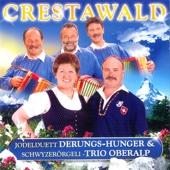 Crestawald, Marschlied