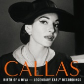 Birth of a Diva - Legendary Early Recordings