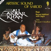 Artistic Sound of Sarod