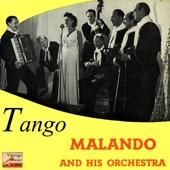 Malando and His Orchestra de Tagos - Dinita (Tango) artwork