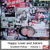 Pittsburgh Steelers Polka - Happy Louie and Julcia's Polka Band