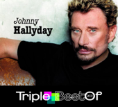 Triple Best of Johnny Hallyday