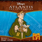 Disney's Storyteller Series: Atlantis - The Lost Empire - Chuck Riley
