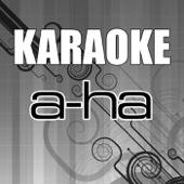 Karaoke: A-Ha - EP