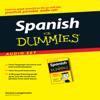 Jessica Langemeier - Spanish for Dummies (Unabridged) [Unabridged  Nonfiction]  artwork