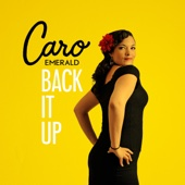 Back It Up - Single cover art