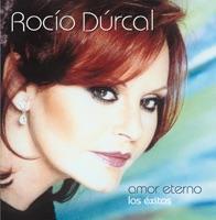 Amor Eterno - Los Éxitos - Rocío Dúrcal
