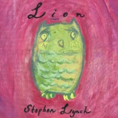 Cover to Stephen Lynch's Lion