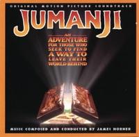 Jumanji - Official Soundtrack
