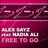 Free to Go (feat. Nadia Ali) - EP