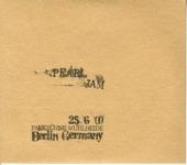 Berlin, DE 25-June-2000 (Live)