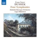Sinfonia in G Major, Altner G4: I. Allegro