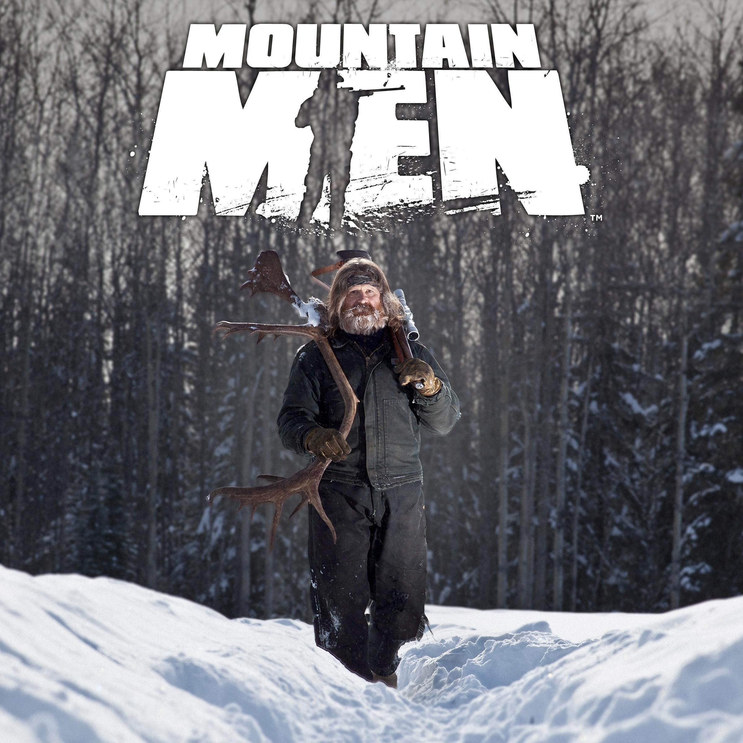 2400x2400sr Jpg: Mountain Men On ITunes