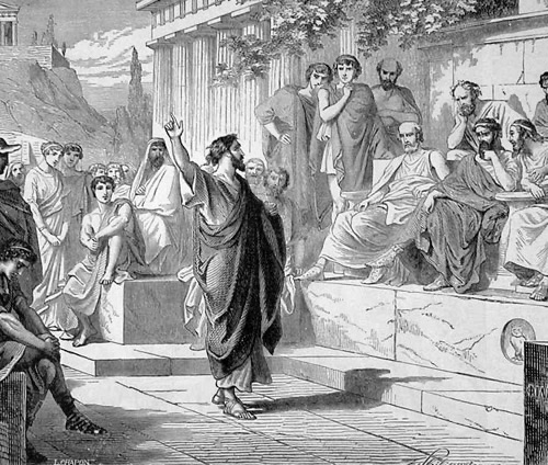 Biblical Debates
