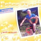 Bündner Meiteli, Schottisch (feat. Peter Zinsli)
