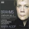 Brahms Symphony No 3 Haydn Variations