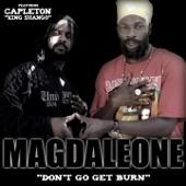 Don't Go Get Burn - Single