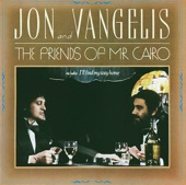 The Friends of Mr. Cairo - Jon & Vangelis