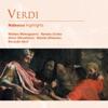 Verdi: Nabucco highlights, Renata Scotto & Riccardo Muti