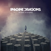 Radioactive - Imagine Dragons Cover Art