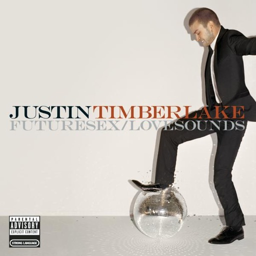 LoveStoned / I Think She Knows Interlude - Justin Timberlake