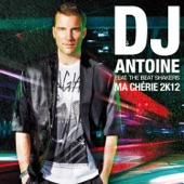 Ma chérie 2k12 (feat. The Beat Shakers)