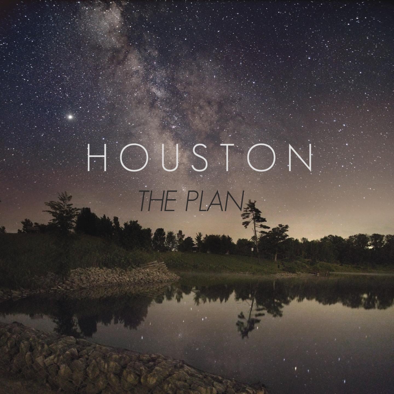 Houston - The Plan [single] (2012)