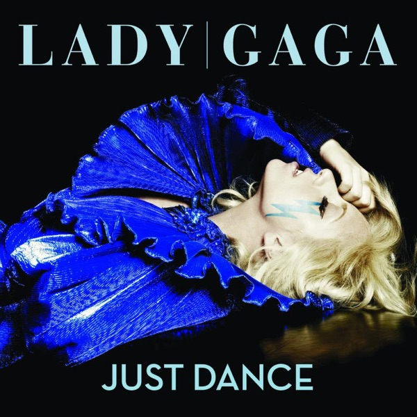 Cover art for Just Dance